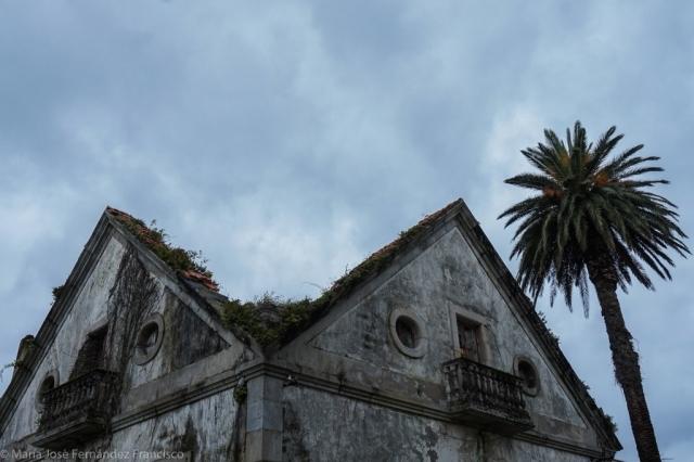 La casa indiana, edificada a principios del siglo XX, es el último vestigio arquitectónico del antiguo Barrio de la Prosperidad.