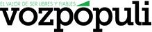 Logotipo Vozpópuli