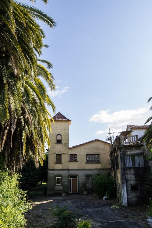 Empleado como residencia para chicos, su uso termina en los años setenta cuando la congregación abandona la ciudad. La construcción se encuentra actualmente en muy mal estado.