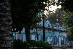 En 1902 el Concello de Vigo aprobaba el plan de abastecimiento de agua para la ciudad, que por aquel entonces contaba unos 35.000 habitantes.