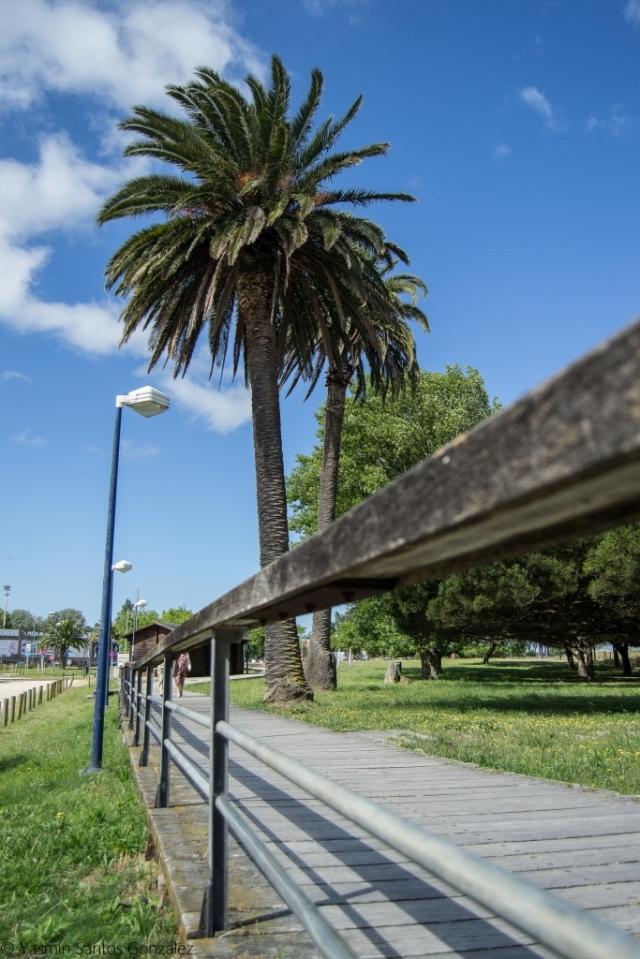 Con este curioso nombre que evoca el barrio donde se levanta solía referirse a su vivienda el industrial Eugenio Rodríguez Otero, propietario las Industrias Reunidas de Grasas, Aceites y Sebos (IRGAS).