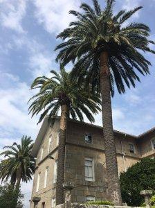 El Centro de Recursos Educativos de la Once en la ciudad de Pontevedra abría sus puertas en el curso 1943-44. Por sus aulas han pasado más de 1000 estudiantes que han podido disfrutar de sus posibilidades pedagógicas.